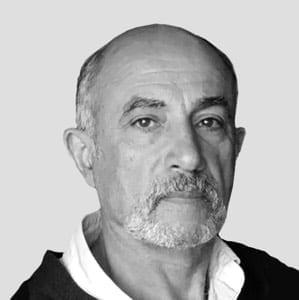 Robert Moradi
