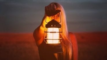 The Light Inside Dark Times - Jung Platform