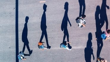 3-2-1 of Shadow Work - Jung Platform