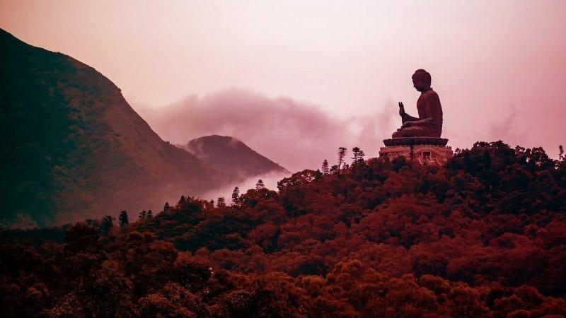 An Official introduction to Big Mind as Western Zen - Jung Platform