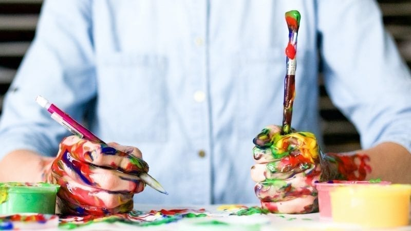 The Yearning to Create: A Universal Impulse