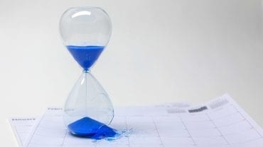 Breaking the Spell of Time