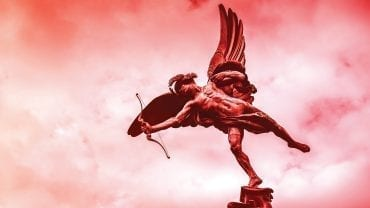Eros and Psyche: The Rite to Wound & the Swelling of Consciousness