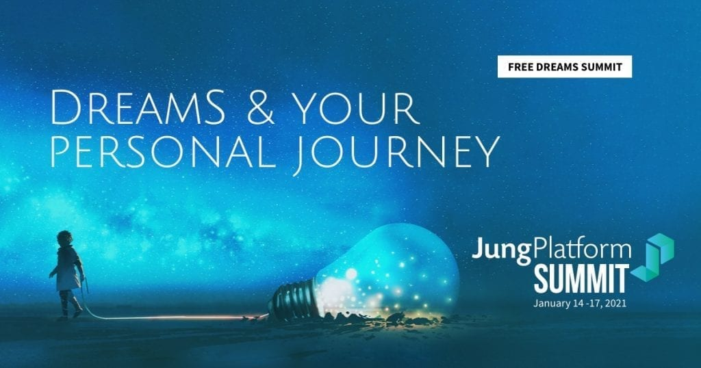 Free Dreams Summit 2021: Dreams & Your Personal Journey