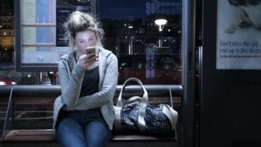 Loneliness in the Digital World