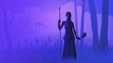Demeter, Persephone, and the Alien(s) Cultural Body