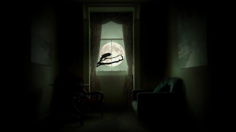 Nightmares as Healing and Spiritual Gifts