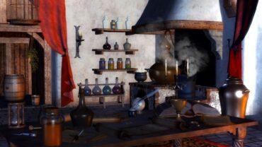 Why Alchemy