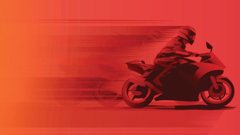 Motorcycling as Myth and as Metaphor