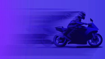 Motorcycling as Myth and as Metaphor_Jungian