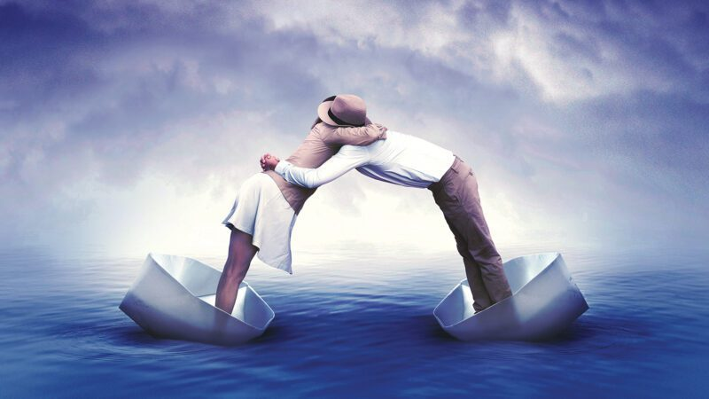 Relationship as Spiritual Path